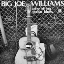 BIG JOE WILLIAMS「Nine String Guitar Blues」