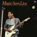 MAGIC SAM「Live!」