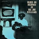 BIG JOE WILLIAMS「Blues On Highway 49」