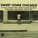 V.A.「Sweet Home Chicago」