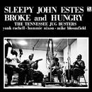 SLEEPY JOHN ESTES「Broke & Hungry」