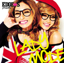 V.A.「EDGE STYLE PRESENTS LADY MODE」
