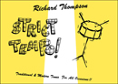 RICHARD THOMPSON「Strict Tempo!」