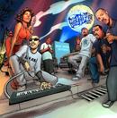 DJ AK「Gangsta Zone Party」