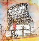 THE FUNK LEAGUE「Funky As Usual」