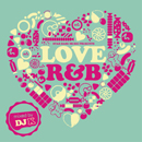 V.A.「Love R&B mixed by DJ K」