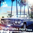 XL MIDDLETON「Bright Lights Palm Trees」