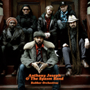 ANTHONY JOSEPH & THE SPASM BAND「Rubber Orchestras」