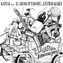 KATUSI FROM EL SKUNK DI YAWDIE & EXTRAVAGANZA「Rhythm Messenger」