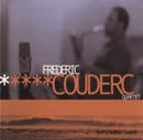 FREDERIC COUDERC「FREDERIC COUDERC QUARTET」