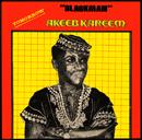 BLACKMAN AKEEB KAREEM「Tomorrow」
