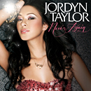 JORDYN TAYLOR「Never Again」