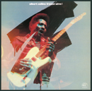 ALBERT COLLINS「Frozen Alive!」