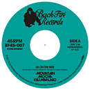 MOUNTAIN MOCHA KILIMANJARO「Lie on the Side c/w Power of Soul」