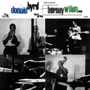 DONALD BYRD & BARNEY WILEN「Jazz In Camera」