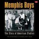 V.A.「Memphis Boys - The Story Of American Studios」