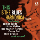 V.A.「This Is The Blues Harmonica: Deluxe」