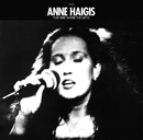 ANNE HAIGIS「For Here Where The Life Is」