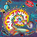 ROCKET JUICE & THE MOON「Rocket Juice & The Moon」