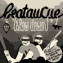 BEATAUCUE「Slow Down (feat. Kenzie May)」