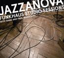 JAZZANOVA「Funkhaus Studio Sessions」