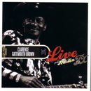 "CLARENCE ""GATEMOUTH"" BROWN「Live From Austin TX」"