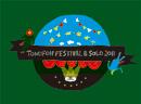 SHUGO TOKUMARU「TONOFON FESTIVAL & SOLO 2011」
