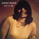 SPANKY WILSON「Let It Be」