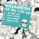 All My Life EP