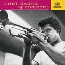 CHET BAKER「Chet Baker Quintett」