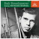 BOB BROOKMEYER「Bob Brookmeyer Featuring John Williams & Red Mitchell」