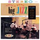 CONTE CANDORI「Little Band, Big Jazz」
