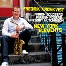 FREDERIK KRONKVIST「New York Elements」