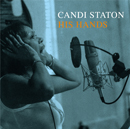 CANDI STATON「His Hands」