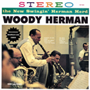 WOODY HERMAN「The New Swingin' Herman Herd」