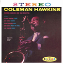COLEMAN HAWKINS「Coleman Hawkins」