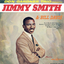 JIMMY SMITH「The Don Gardner Trio featuring Jimmy Smith & Bill Davis」