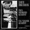 デイヴ・ブルーベック・カルテット~ポール・デスモンド・カルテット~カル・ジェイダー「Dave Brubeck Quartet~Paul Desmond Quartet~Cal Tjader」