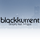 BLACKKURRANT「Simplify (feat. Mingus)」