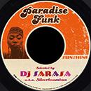 "V.A.「DJ SARASA Presents PARADISE FUNK ""Sunshine""」"