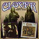 Clover「Clover/Fourty Niner」