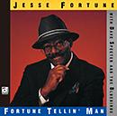 JESSE FORTUNE「Fortune Tellin' Man」
