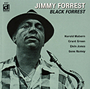 JIMMY FORREST「Black Forrest」