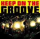 V.A.「Keep On The Groove - selected by Mountain Mocha Kilimanjaro」