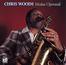 CHRIS WOODS