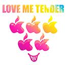 LOVE ME TENDER「メスカリーター」