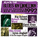 V.A.「Black Top Blues-A-Rama 1992 - Live at Tipitina's, New Orleans」