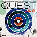 QUEST「CIRCULAR DREAMING ~ Plays the Miles Davis 60's」