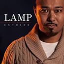 EXTRIDE「LAMP」