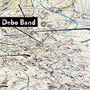 DEBO BAND「Debo Band」